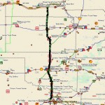 York, NE to Fort Worth, TX